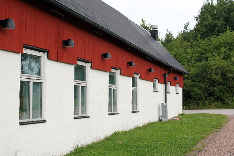Förskolorna i Dalby
