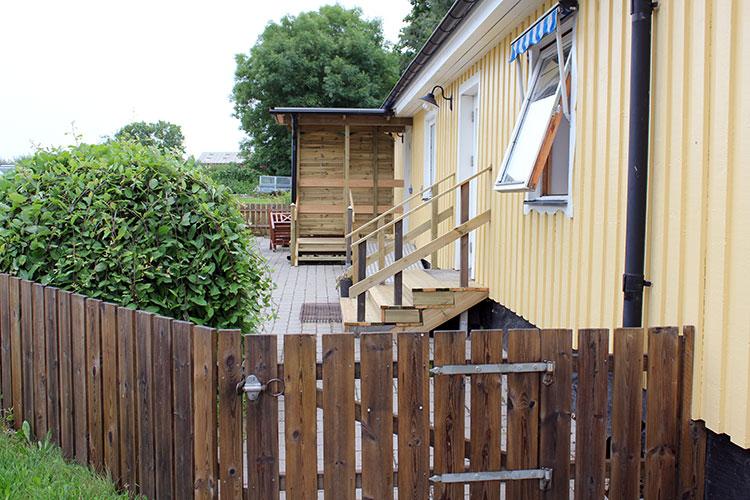 Förskolorna i Södra Sandby
